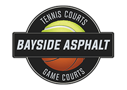 Bayside Asphalt – Game Court Construction | Basketball & Tennis Courts
